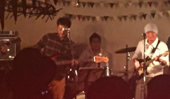 Live@下北沢mona records
